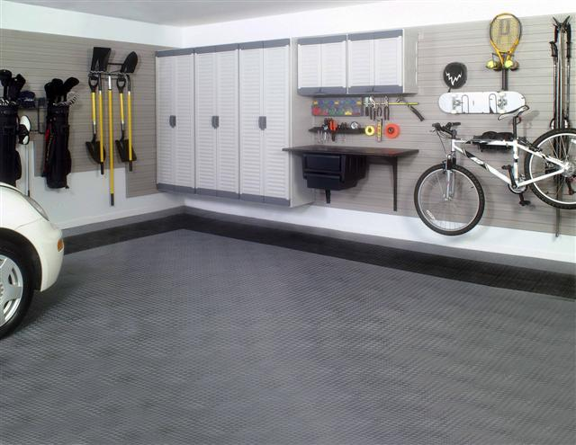 how to build wall cabinets for garage